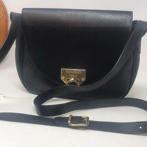 Nina Ricci Vintage Crossbody Bag/Purse